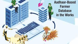 Aadhaar Certified Digital Farmer