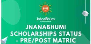 Jnanabhumi-Scholarship